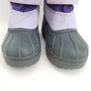 Columbia Shoes - Columbia Little Kids Powderbug Plus II Boot